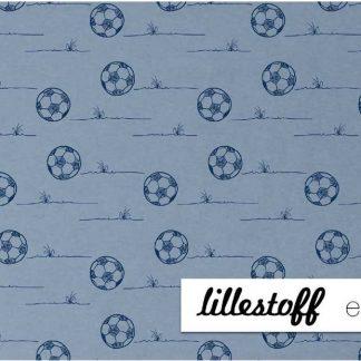Lillestoff Kick-it Fußball Weltmeisterschaft