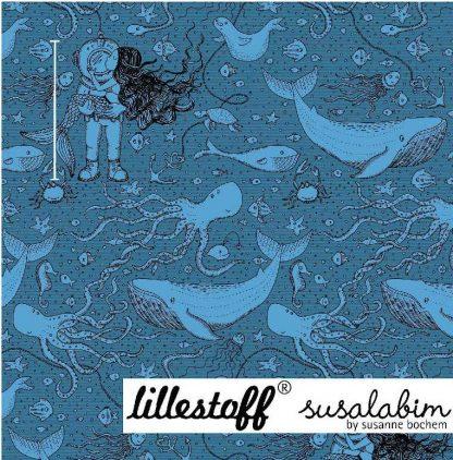 Unterwasserwelt Susalabim