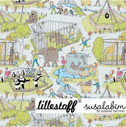 Lillestoff Zoo